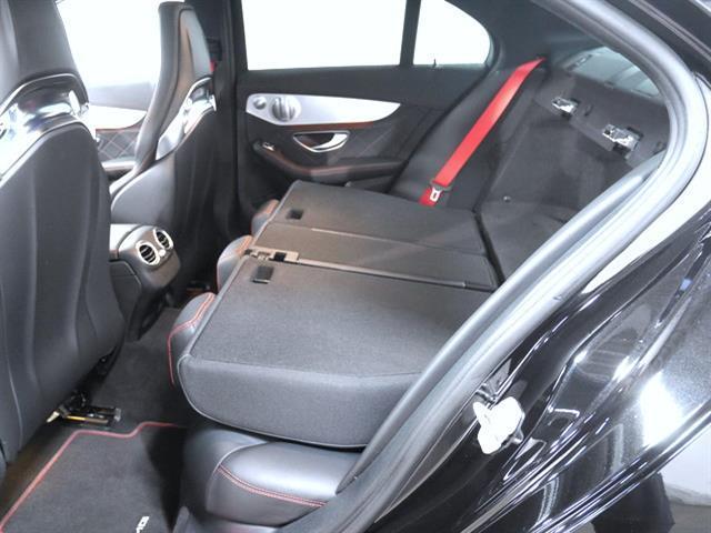 メルセデスAMG メルセデスAMG C63S エディション1 1年保証