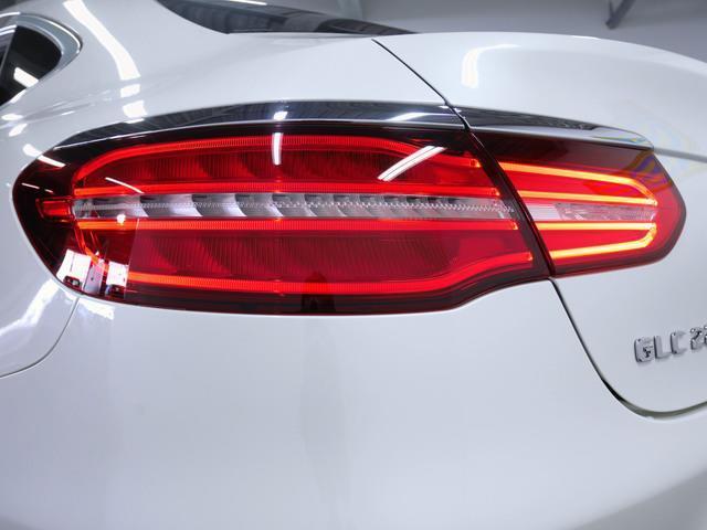 メルセデス・ベンツ M・ベンツ GLC220d 4マチック クーペ スポーツ (本革仕様)