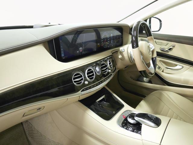 S450 エクスクルーシブ ISG搭載モデル AMGライン(4枚目)
