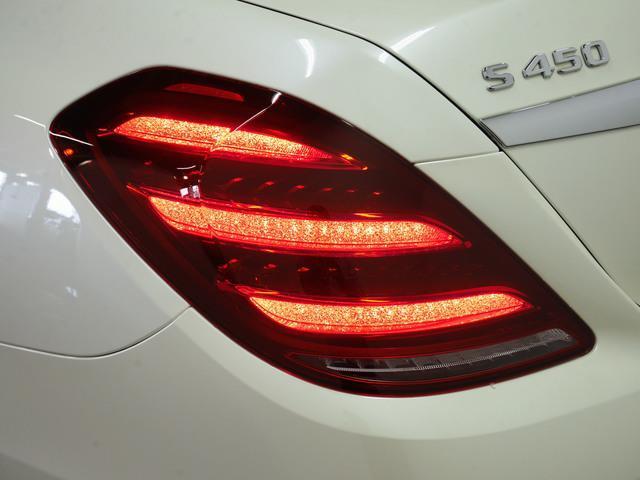 S450 エクスクルーシブ ISG搭載モデル AMGライン(9枚目)