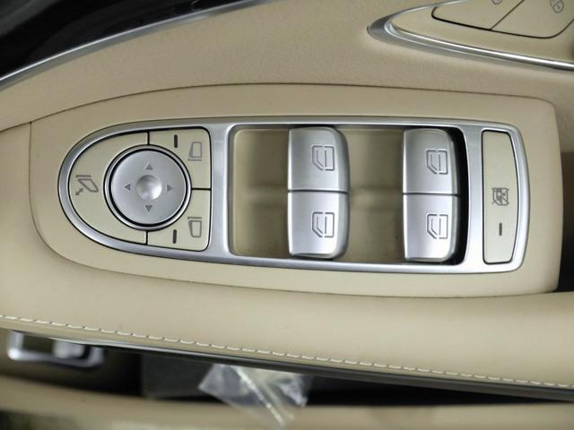 S450 エクスクルーシブ ISG搭載モデル AMGライン(19枚目)