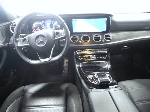 E43 4マチック 1年保証 新車保証(3枚目)