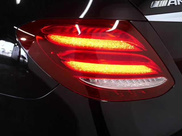 E43 4マチック 1年保証 新車保証(9枚目)