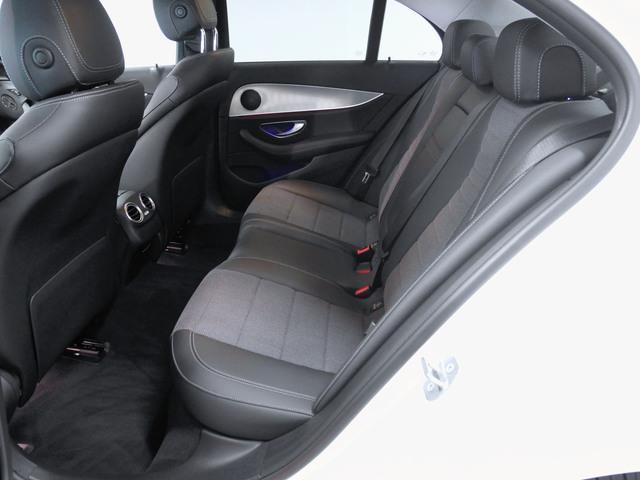 E200 4マチック アバンギャルド 4年保証 新車保証(6枚目)