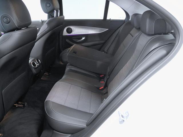 E200 4マチック アバンギャルド 4年保証 新車保証(12枚目)