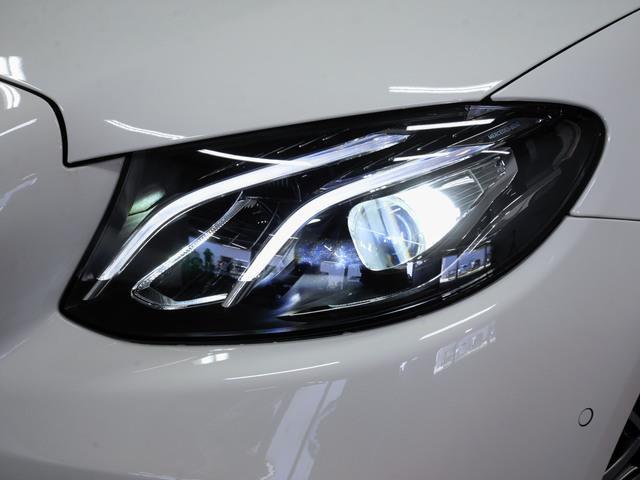 E200 4マチック アバンギャルド 4年保証 新車保証(15枚目)