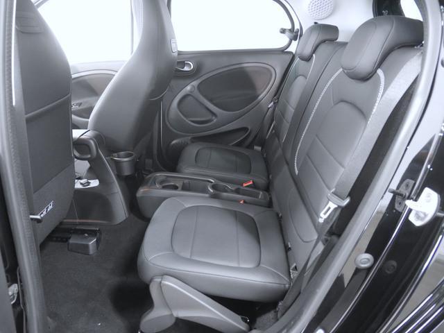 「スマート」「スマートフォーフォー」「コンパクトカー」「兵庫県」の中古車7