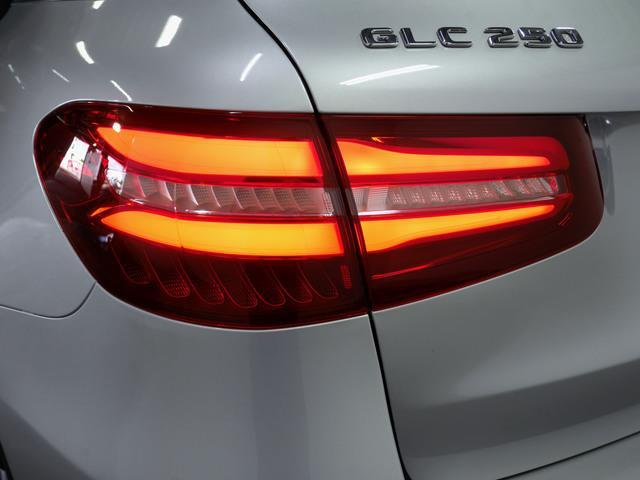 GLC250 4マチック スポーツ 5年保証 新車保証(6枚目)