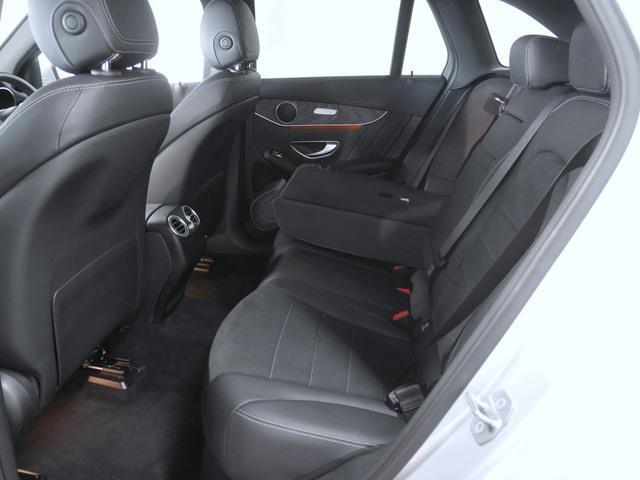 GLC250 4マチック スポーツ 5年保証 新車保証(12枚目)