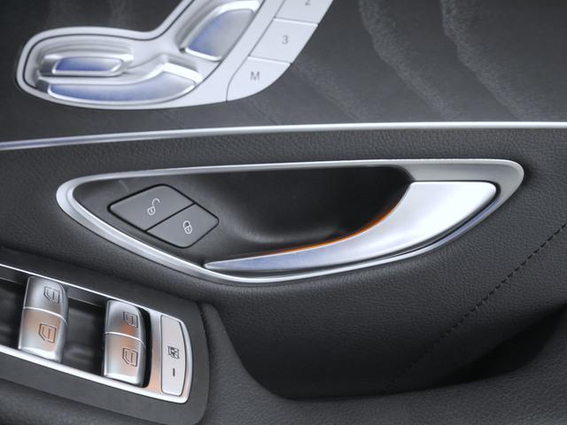 GLC250 4マチック スポーツ 5年保証 新車保証(18枚目)