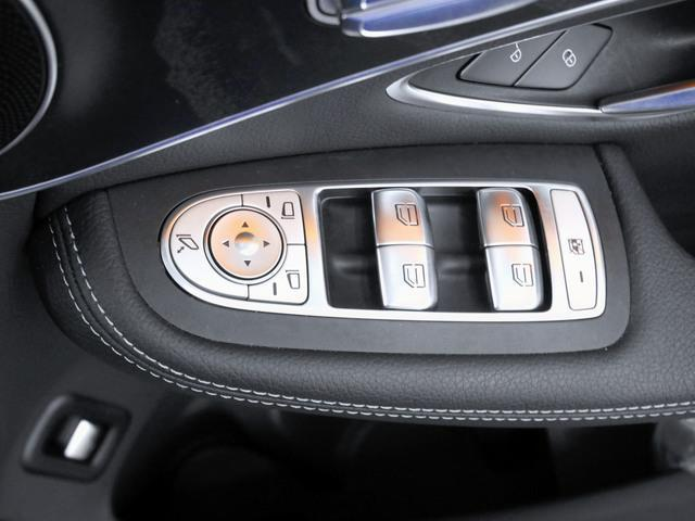 GLC250 4マチック スポーツ 5年保証 新車保証(19枚目)