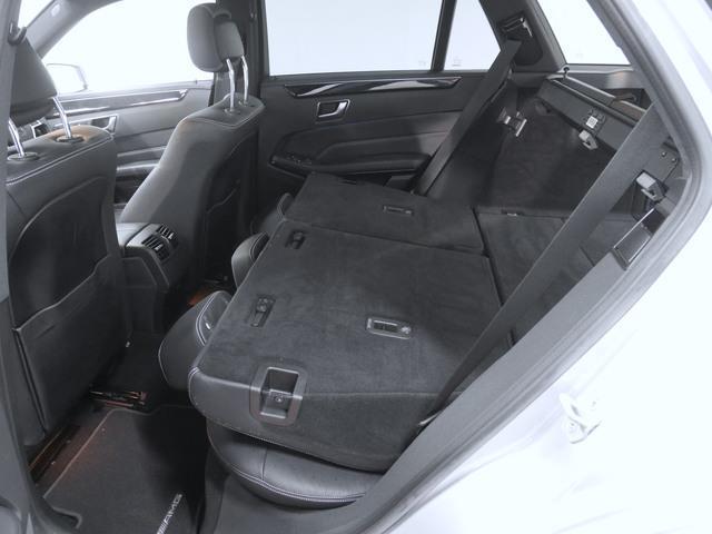 E350 ブルーテック ステーションワゴン アバンギャルド(14枚目)