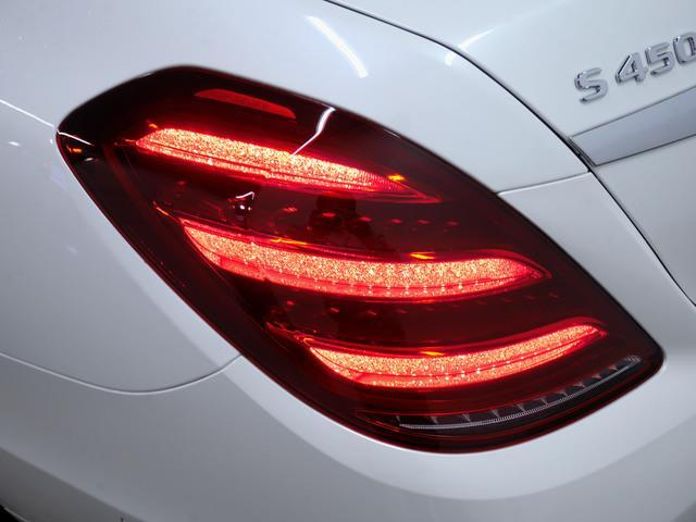 S450 エクスクルーシブ(ISG搭載モデル) 4年保証(8枚目)