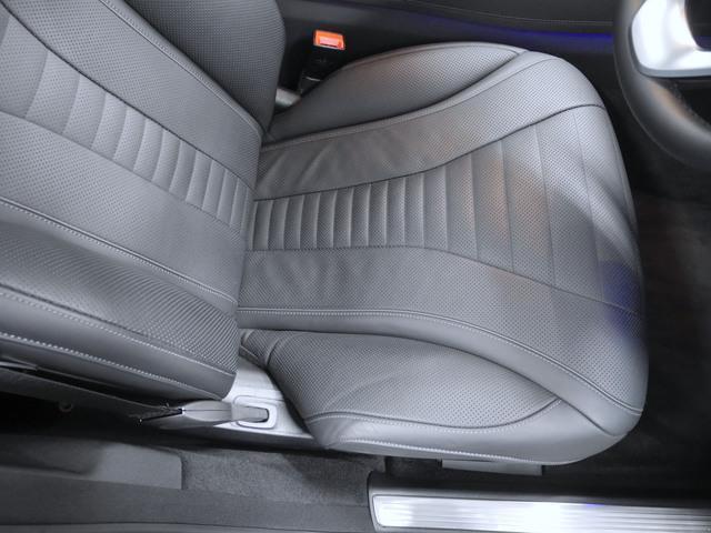 S450 エクスクルーシブ(ISG搭載モデル) 4年保証(15枚目)
