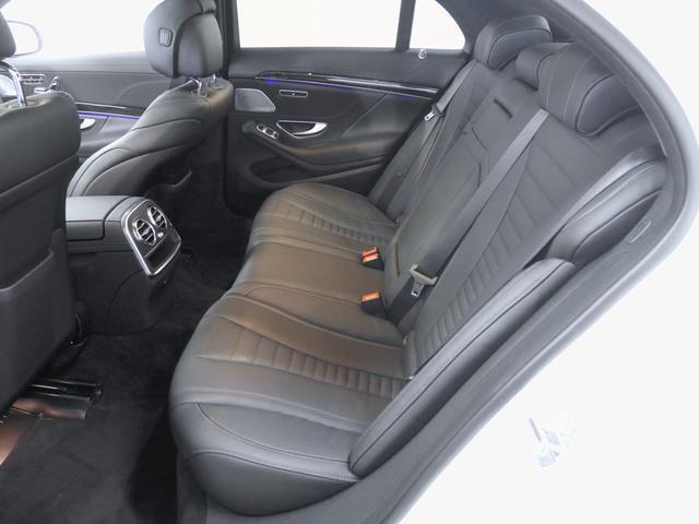 S450 エクスクルーシブ AMGラインプラス 4年保証(7枚目)