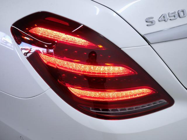 S450 エクスクルーシブ AMGラインプラス 4年保証(8枚目)