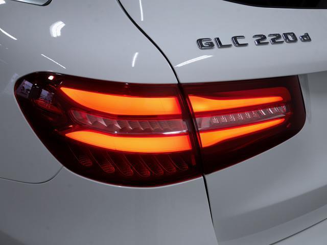 GLC220 d 4マチック スポーツ (本革仕様)(8枚目)