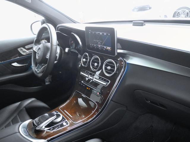 GLC350e 4マチック スポーツ 1年保証 新車保証(4枚目)
