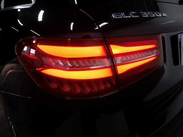 GLC350e 4マチック スポーツ 1年保証 新車保証(8枚目)