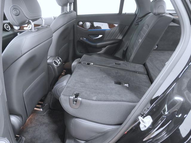 GLC350e 4マチック スポーツ 1年保証 新車保証(11枚目)