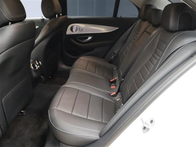 E220d アバンギャルド レザーパッケージ 4年保証(9枚目)