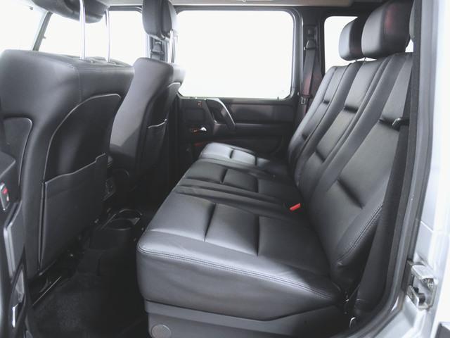 G350d ラグジュアリーパッケージ 1年保証 新車保証(7枚目)