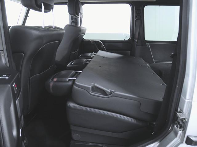 G350d ラグジュアリーパッケージ 1年保証 新車保証(13枚目)