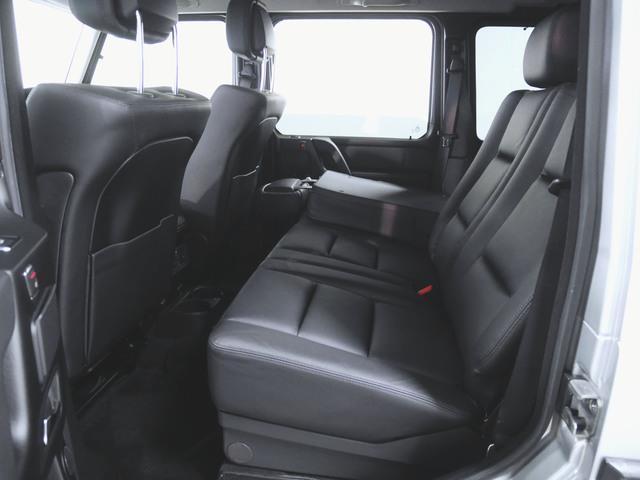 G350d ラグジュアリーパッケージ 1年保証 新車保証(15枚目)