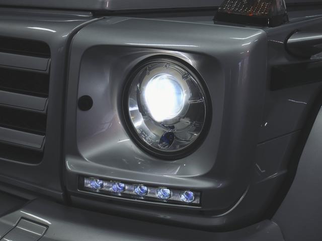 G350d ラグジュアリーパッケージ 1年保証 新車保証(18枚目)