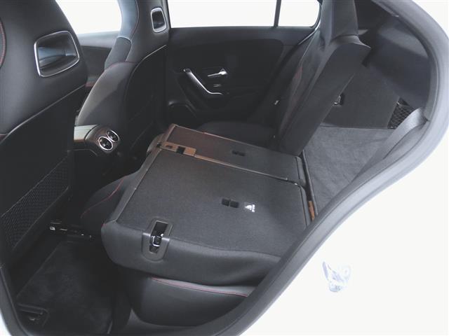 A200d AMGライン レーダーセーフティパッケージ(10枚目)
