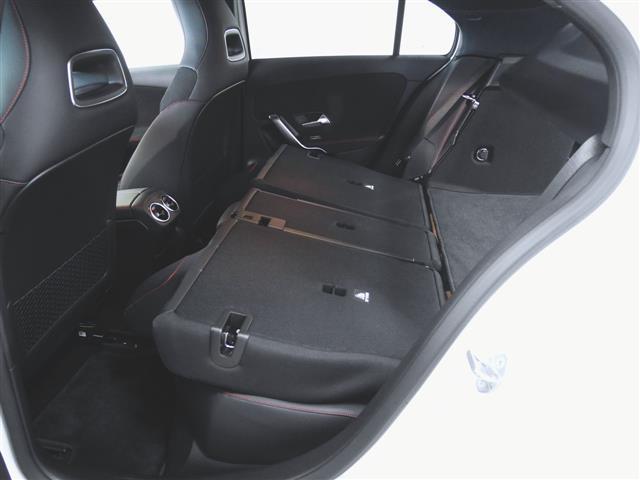 A200d AMGライン レーダーセーフティパッケージ(11枚目)