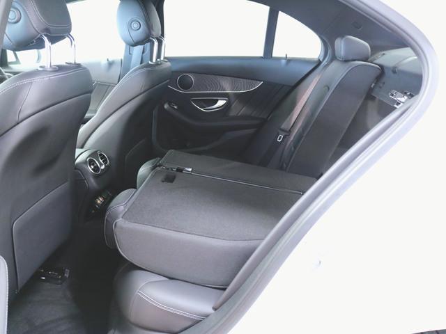 C200 ローレウスエディション レーダーセーフティパッケージ スポーツプラスパッケージ 4年保証 新車保証(10枚目)