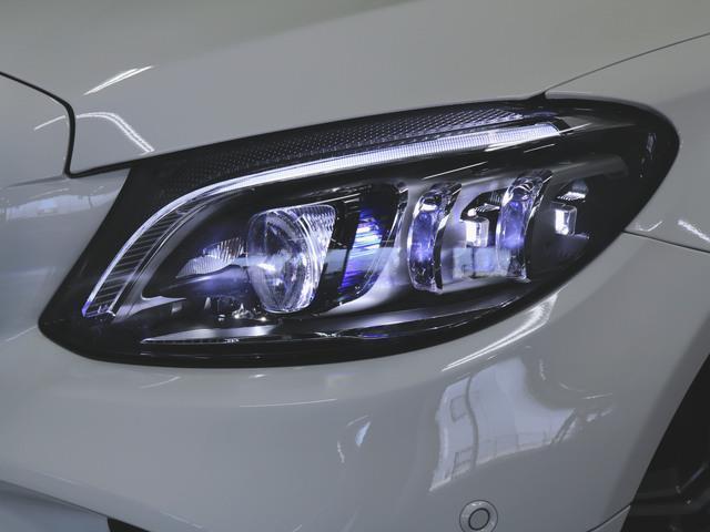 C200 ローレウスエディション レーダーセーフティパッケージ スポーツプラスパッケージ 4年保証 新車保証(16枚目)