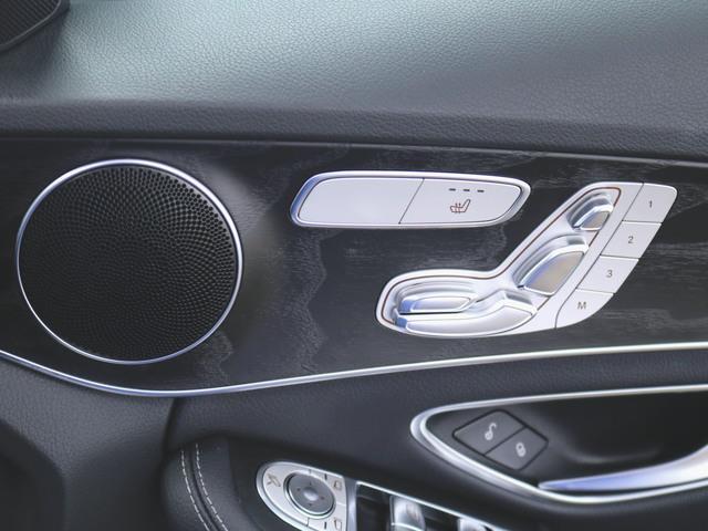 C200 ローレウスエディション レーダーセーフティパッケージ スポーツプラスパッケージ 4年保証 新車保証(18枚目)