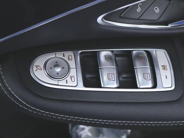 C200 ローレウスエディション レーダーセーフティパッケージ スポーツプラスパッケージ 4年保証 新車保証(20枚目)