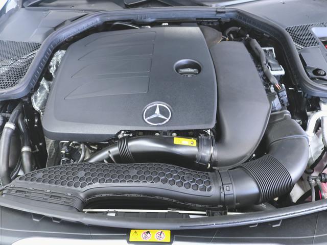 C200 ローレウスエディション レーダーセーフティパッケージ スポーツプラスパッケージ 4年保証 新車保証(31枚目)