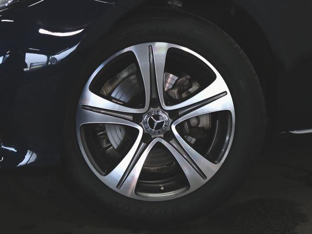 E200 ステーションワゴン アバンギャルド エクスクルーシブパッケージ (BSG搭載モデル) 4年保証 新車保証(15枚目)