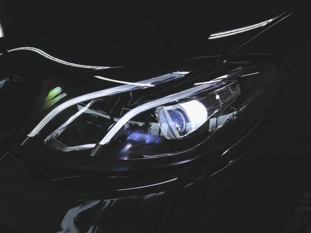 E200 ステーションワゴン アバンギャルド エクスクルーシブパッケージ (BSG搭載モデル) 4年保証 新車保証(16枚目)