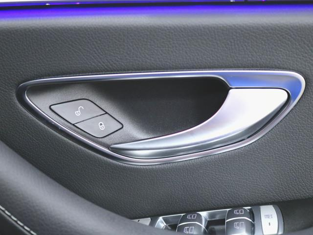 E200 ステーションワゴン アバンギャルド エクスクルーシブパッケージ (BSG搭載モデル) 4年保証 新車保証(19枚目)