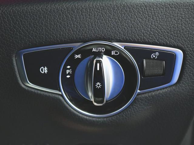 E200 ステーションワゴン アバンギャルド エクスクルーシブパッケージ (BSG搭載モデル) 4年保証 新車保証(23枚目)