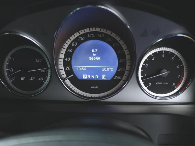 C200 CGI ブルーエフィシェンシー アバンギャルド 125!エディション 1ヶ月保証(20枚目)