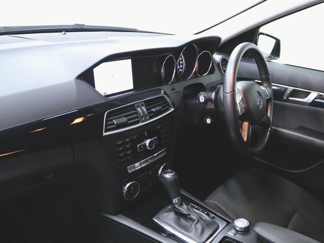 C180 ブルーエフィシェンシー ステーションワゴン アドバンストライトパッケージ 1ヶ月保証(4枚目)