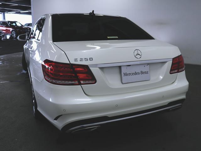 E250 アバンギャルド 1ヶ月保証(2枚目)