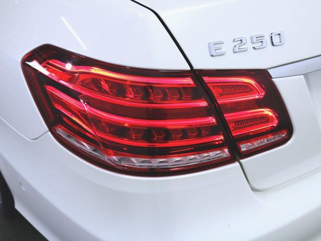 E250 アバンギャルド 1ヶ月保証(8枚目)