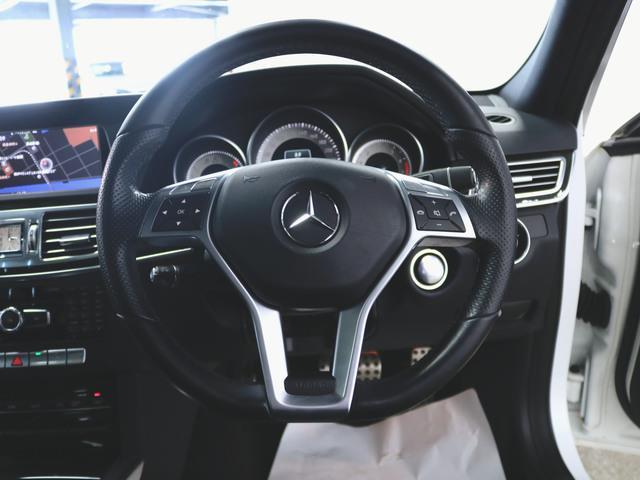 E250 アバンギャルド 1ヶ月保証(22枚目)