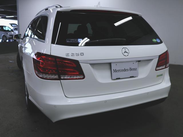 E250 ステーションワゴン レーダーセーフティパッケージ 1ヶ月保証(2枚目)