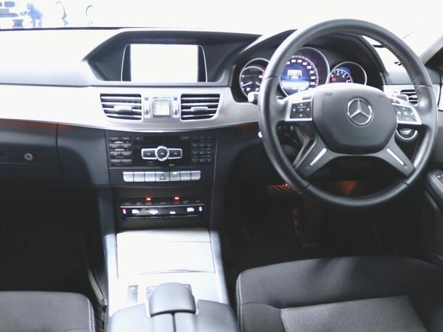E250 ステーションワゴン レーダーセーフティパッケージ 1ヶ月保証(3枚目)