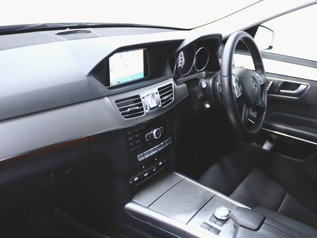 E250 ステーションワゴン レーダーセーフティパッケージ 1ヶ月保証(4枚目)