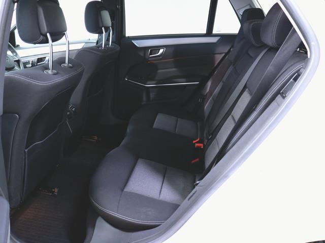 E250 ステーションワゴン レーダーセーフティパッケージ 1ヶ月保証(6枚目)