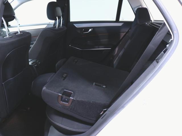 E250 ステーションワゴン レーダーセーフティパッケージ 1ヶ月保証(11枚目)